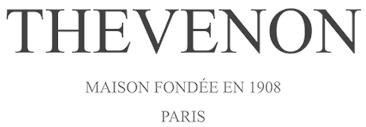 logo maison thevenon paris